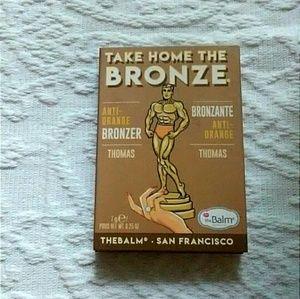 *2/$14* Take Home The Bronze - Thomas